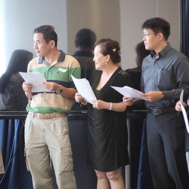 Group Singing Lessons, Vocal Training, KL, Malaysia, Kuala Lumpur