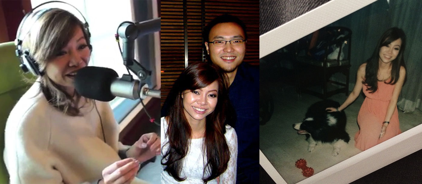 "Inspiration behind ""Silver Lining"" the Musical, written & directed by Janice Yap"