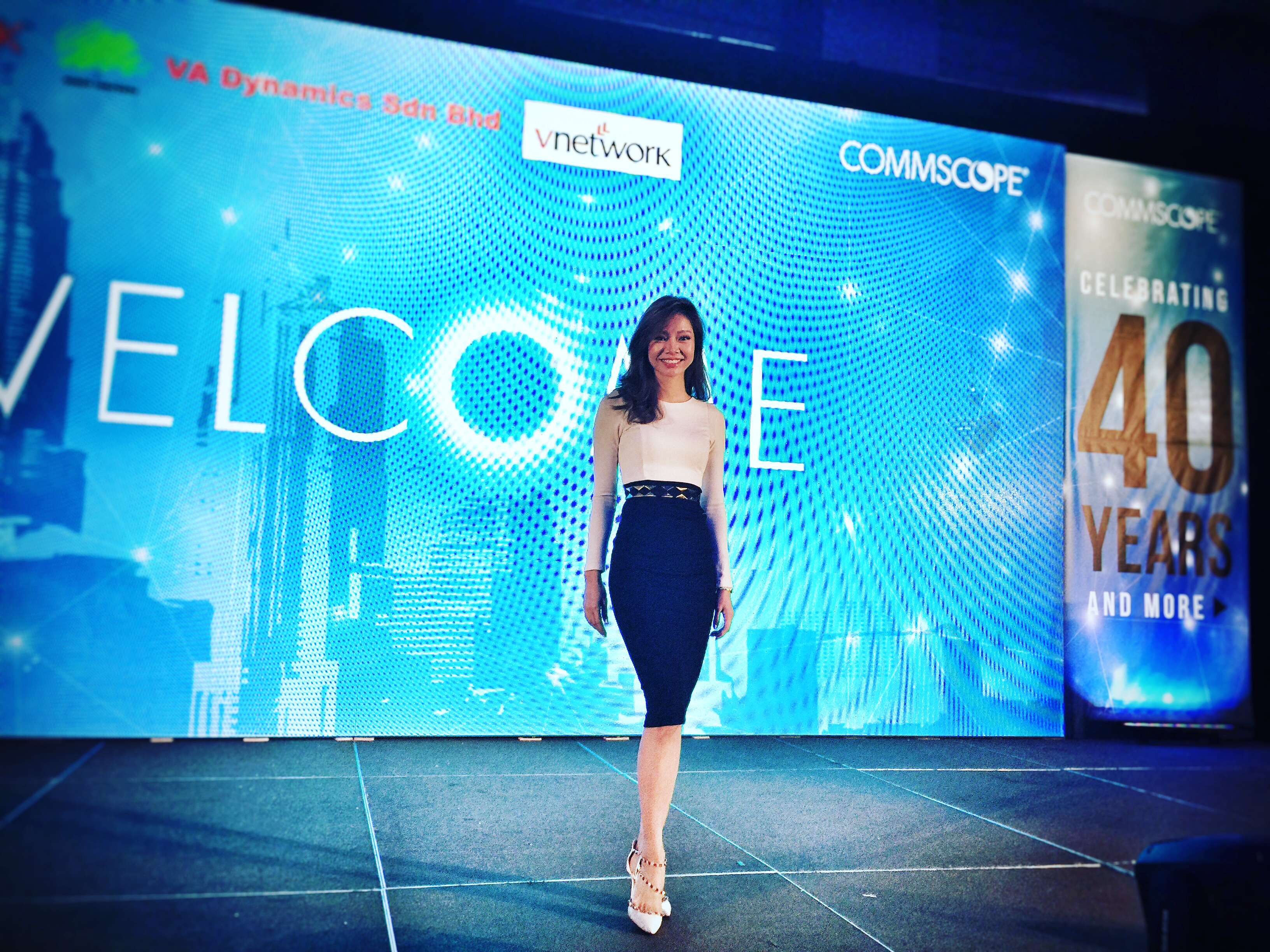 Janice Yap Emcee For Events
